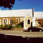 Photo of Leura Uniting Church